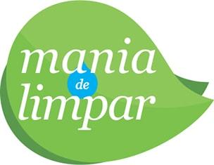 Mania de Limpar - Serviços de Limpeza Profissional - Logotipo Mobile